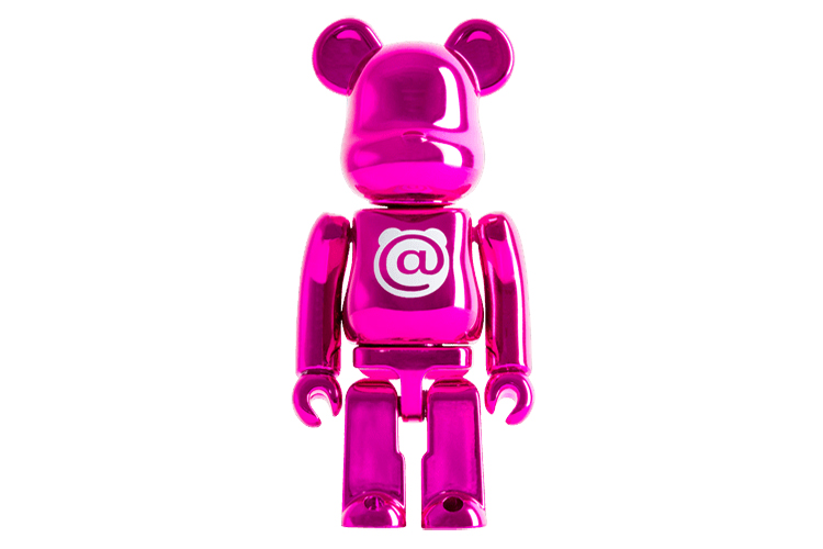 Image of Medicom Toy Bearbrick Series 25