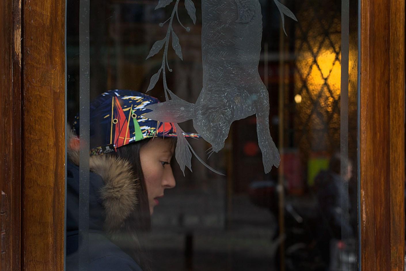 Image of MOUPIA 2012 Holiday Lookbook