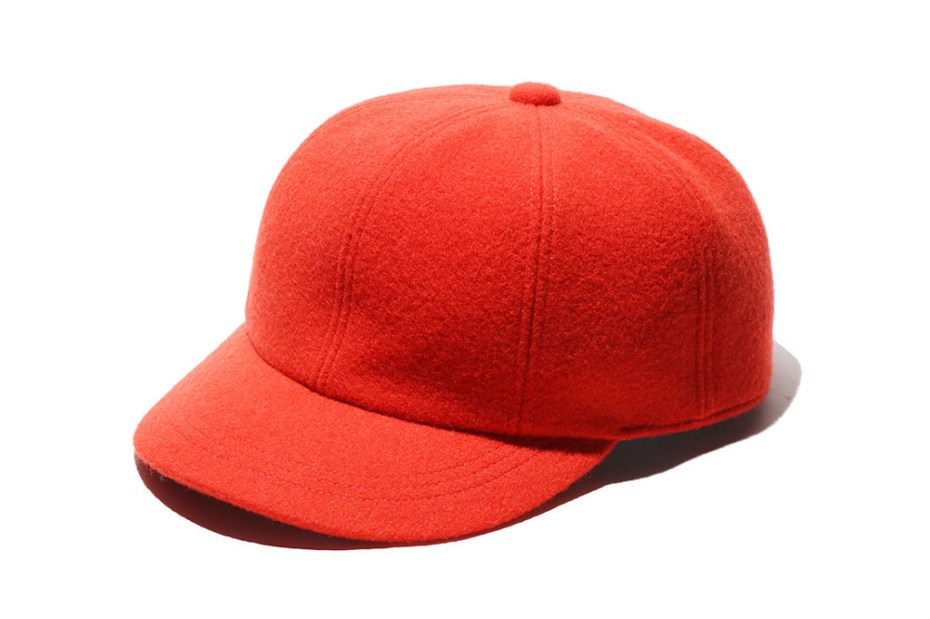 Image of Mr. GENTLEMAN 2012 Fall/Winter Color Caps