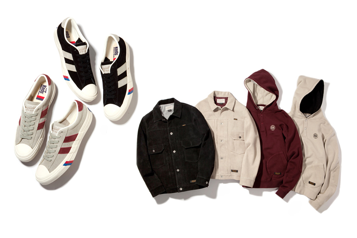 Image of NEIGHBORHOOD x PRO-Keds Collection