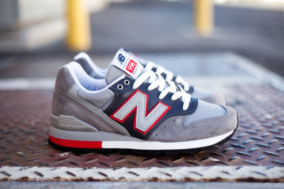 Image of New Balance 996ER