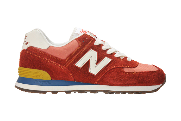 Image of New Balance 2013 Spring ML574 Collection