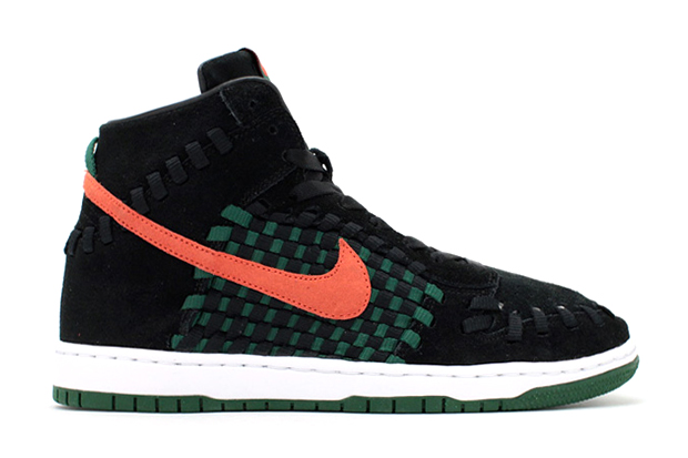 Image of Nike 2013 Spring Dunk Woven