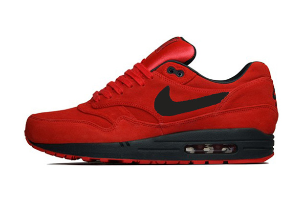 "Image of Nike Air Max 1 Premium ""Pimento"""