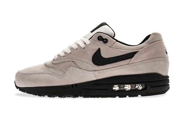 "Image of Nike Air Max 1 Premium ""Summit White"""