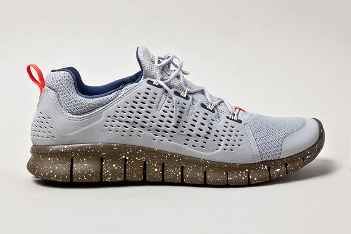 "Image of Nike Free Powerlines+ II ""Strata Grey"""
