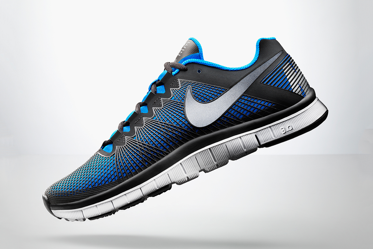 Image of Nike Free Trainer 3.0