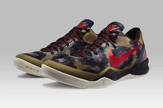"Image of Nike KOBE 8 SYSTEM ""Python"""