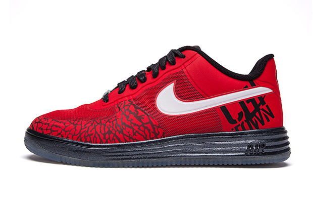 Image of Nike Lunar Force 1 Fuse City Pack