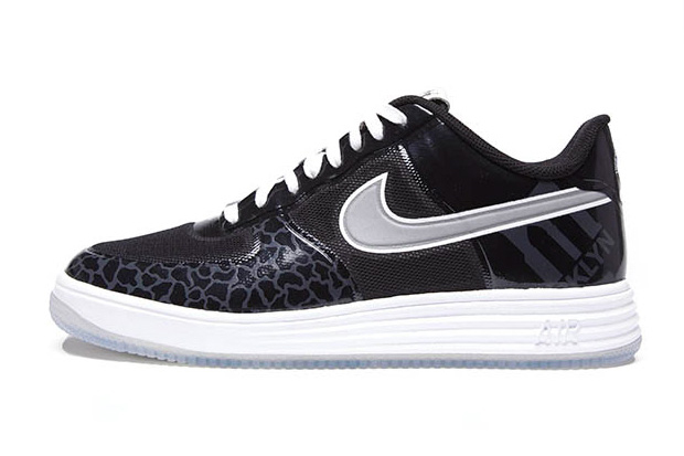 "Image of Nike Lunar Force 1 Fuse ""City Pack"""