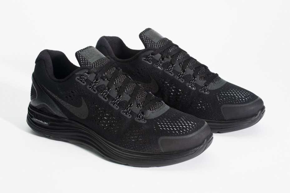 Image of Nike LunarGlide+ 4 Shield NRG