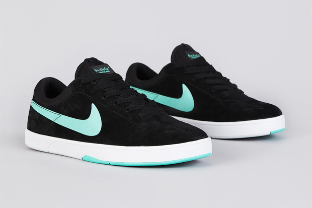 Image of Nike SB Eric Koston &quot;Crystal Mint&quot;