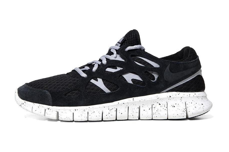 """Image of Nike Sportswear Free Run+ 2 """"OREO"""""""