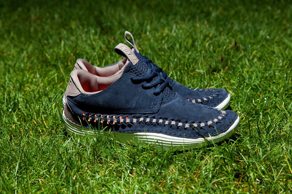 Image of Nike Sportswear Solarsoft Moccasin Premium Further Look
