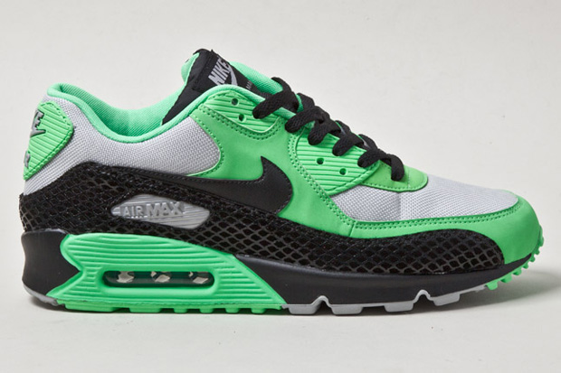 "Image of Nike Sportswear Air Max 90 ""Tree Snake"""
