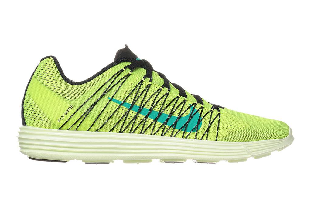 """Image of Nike LunaRacer+ 3 """"Volt"""""""
