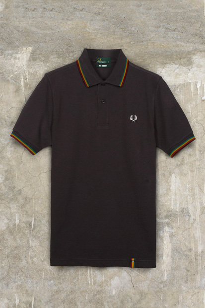 Image of No Doubt x Fred Perry Collection