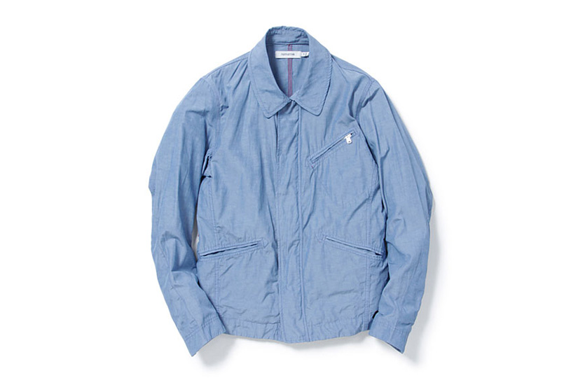 Image of nonnative 2013 Spring/Summer Collection