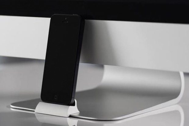 Image of OCDock iPhone Dock for iMac and Apple Displays