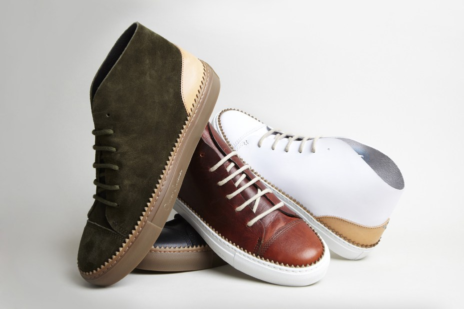 Image of Oliver Sweeney 2012 Compass Collection