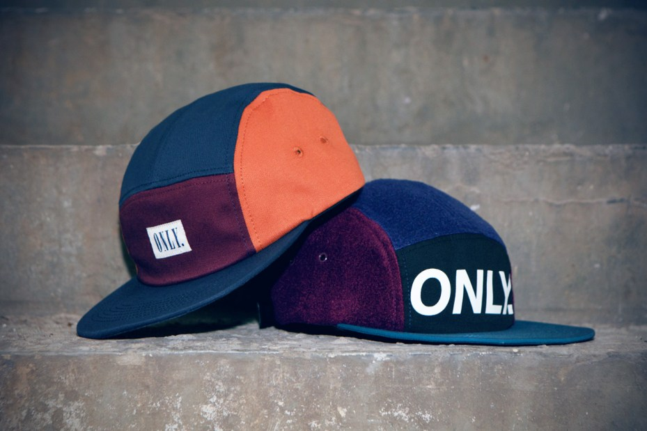 "Image of ONLY NY 2012 Fall/Winter ""Polo"" Hat Collection"