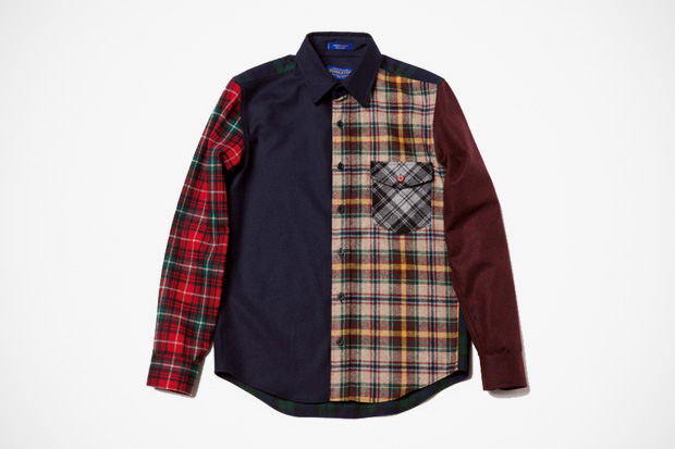 Image of Pendleton Japan 2012 Holiday New Releases