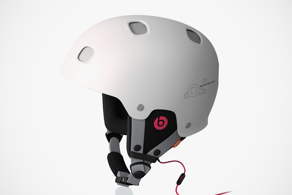 Image of POC Receptor BUG Communication Helmet