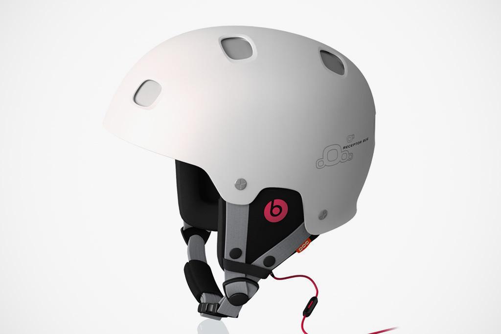 Image of POC Receptor BUG Communication Helmet