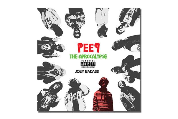 """Image of Pro Era Releases New Mixtape """"PEEP The aPROcalypse"""""""