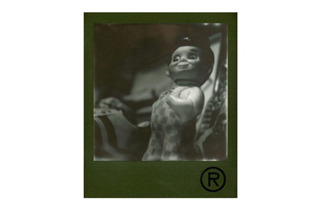 Image of PX 600 Silver Shade Edition by NIGO