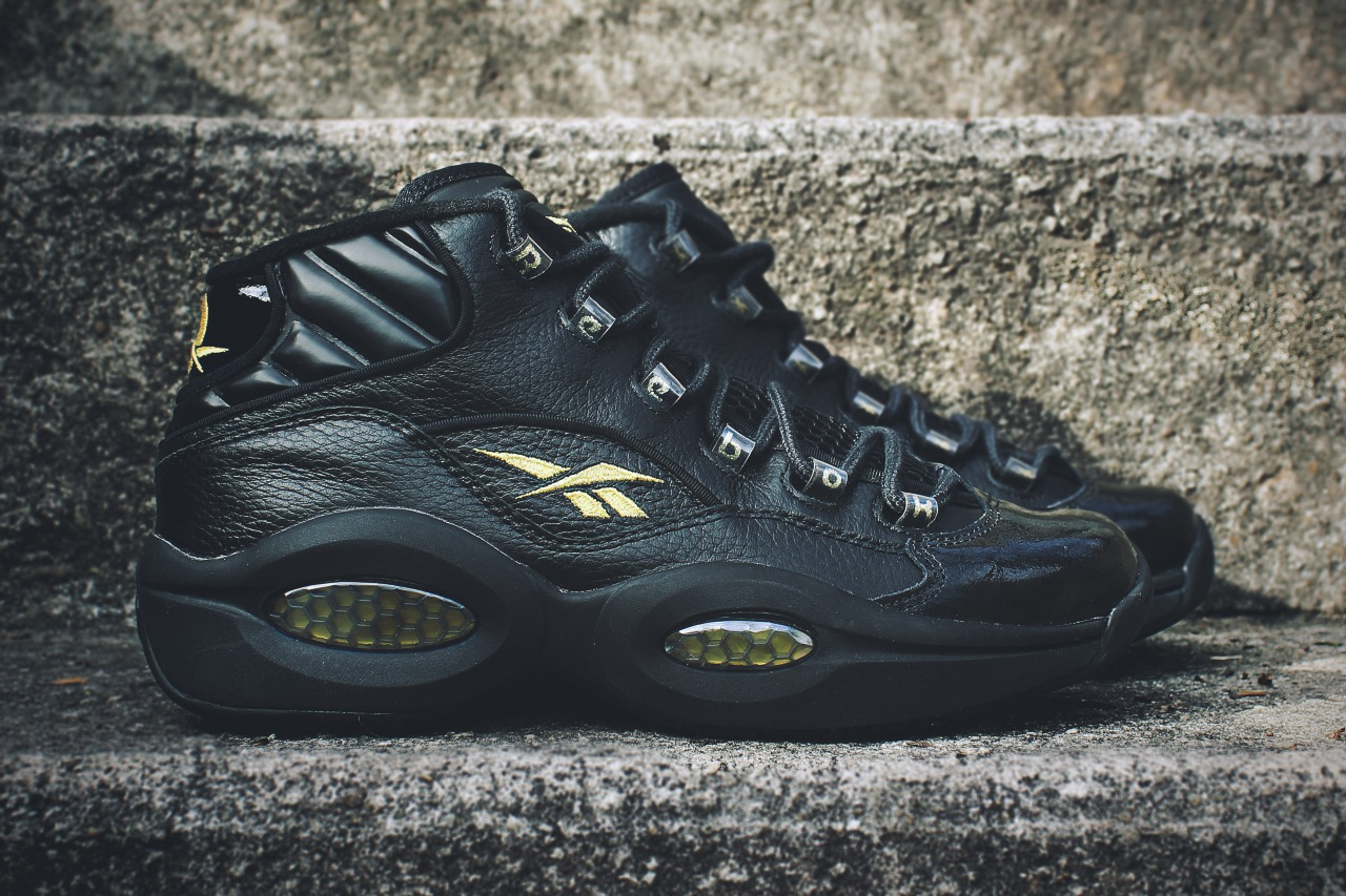 "Image of Reebok Question ""New Year's Eve"""