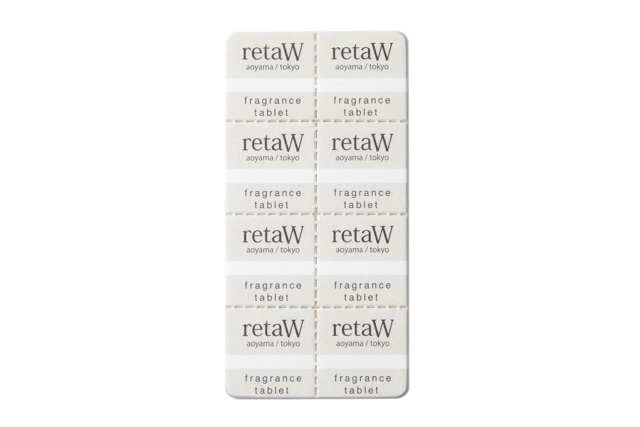 Image of retaW Barney Fragrance Tablet