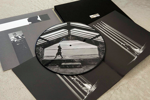 Image of Rick Owens Presents Remixes on Vinyl for 2013 Spring/Summer