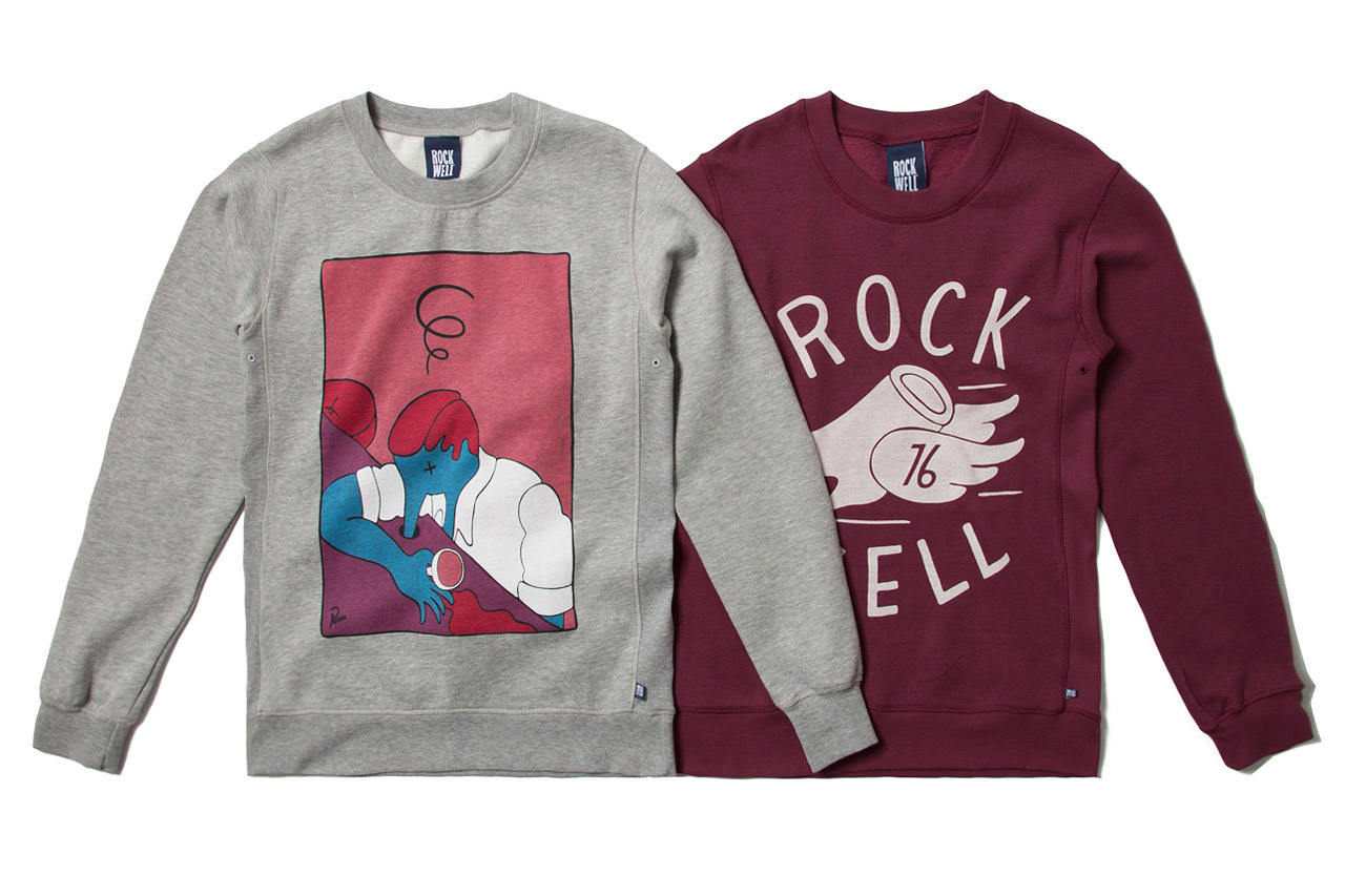 Image of Rockwell by Parra 2012 Fall/Winter New Releases