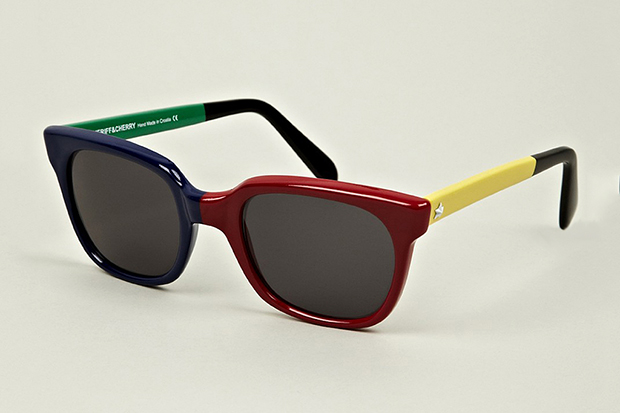 Image of Sheriff&Cherry G11 Olympic Sunglasses
