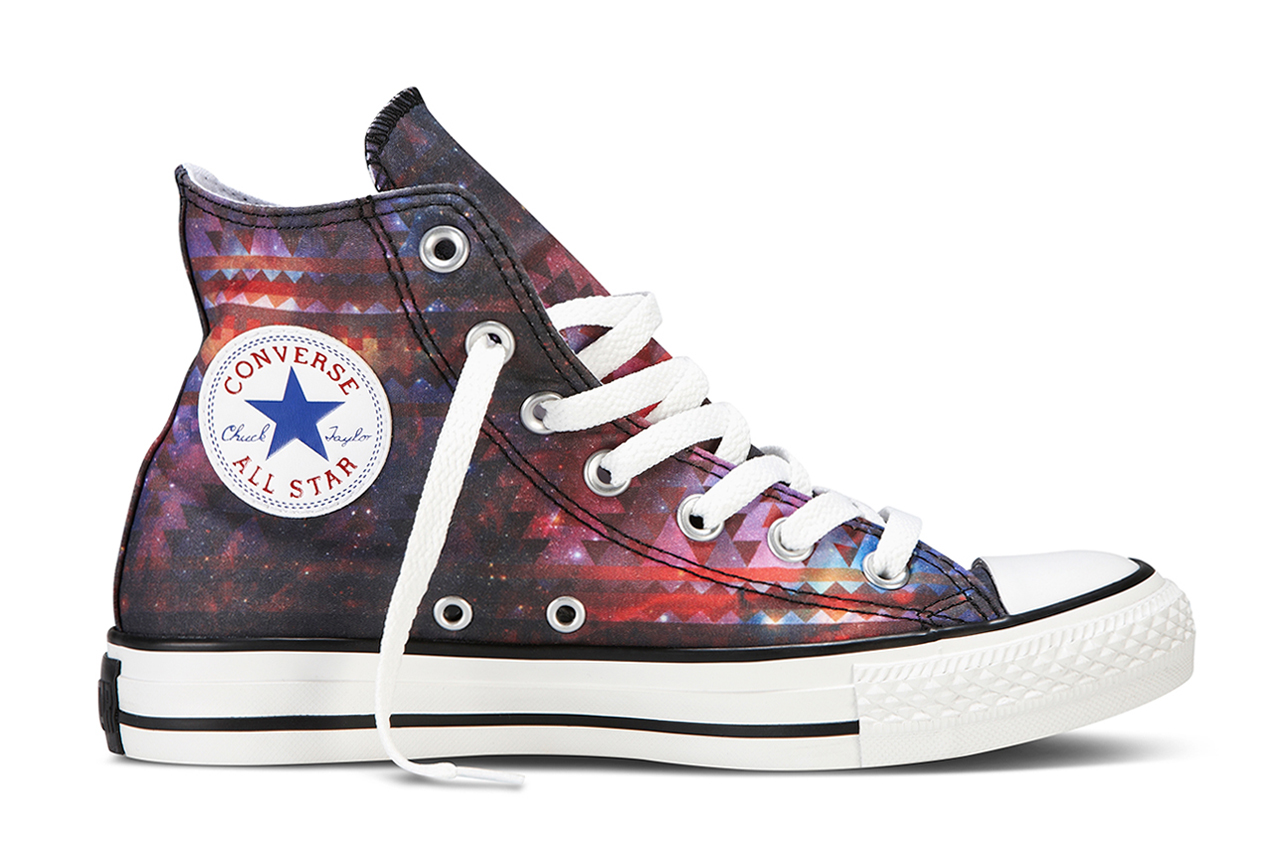 Image of ShoeBiz x Converse Chuck Taylor All Star City Pack Part 3
