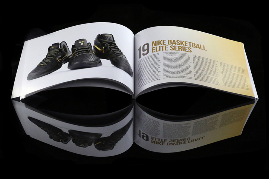 Image of Sneaker News 2012 Top 30 Book