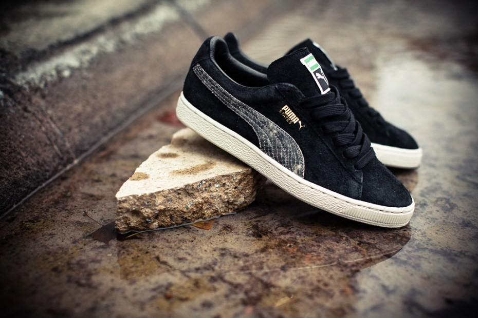Image of Solebox x PUMA 2012 Holiday States Pack