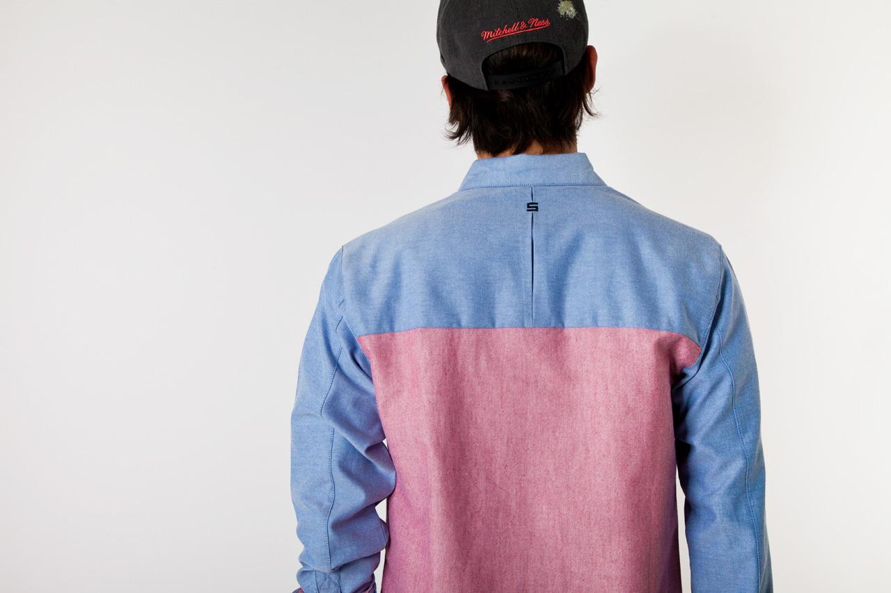Image of Staple 2012 Fall/Winter Shirts