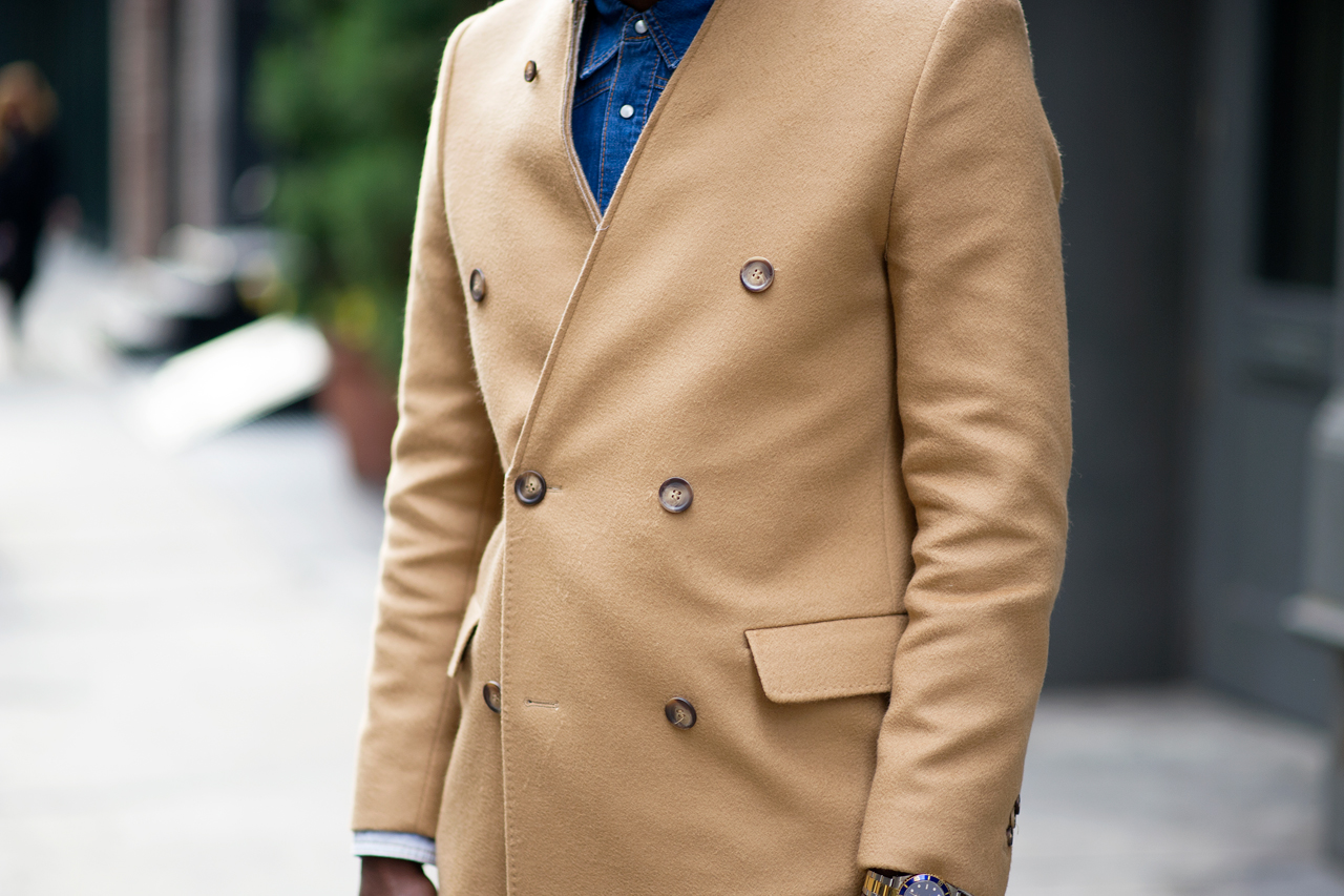 Image of Streetsnaps: Marcus Paul