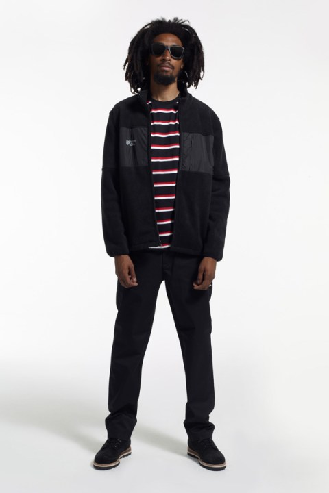 Image of Stussy 2012 Holiday Lookbook
