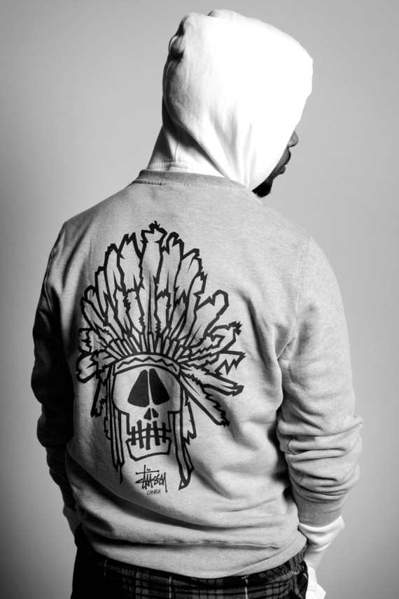 Image of Stussy Canada 2012 Holiday Collection