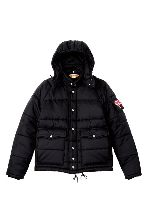 Image of Tenderloin for BLACK SENSE MARKET Down Jacket