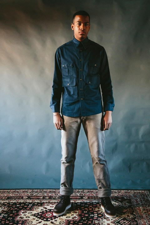Image of The Buttery Store 2012 Fall/Winter Lookbook