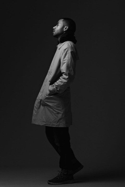 Image of TWINSMATIC Editorial Shoot