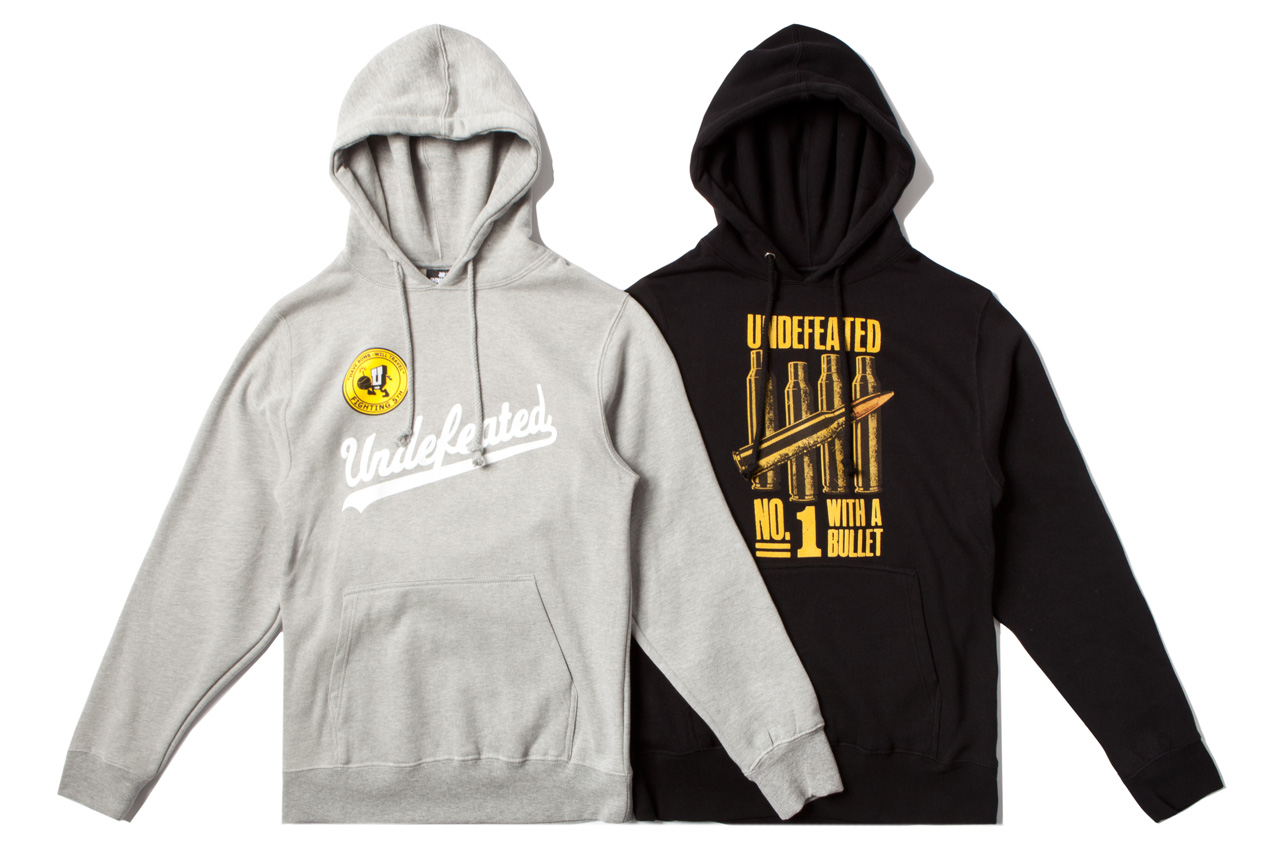 Image of UNDFTD 2012 Fall/Winter Fleece New Releases