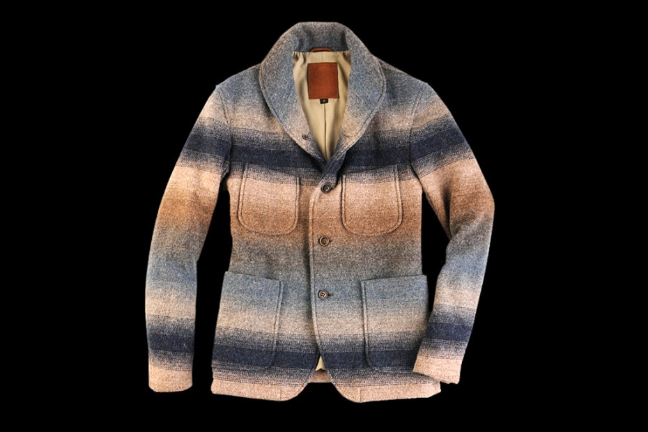 Image of UNIONMADE x Golden Bear Lafayette Blazer