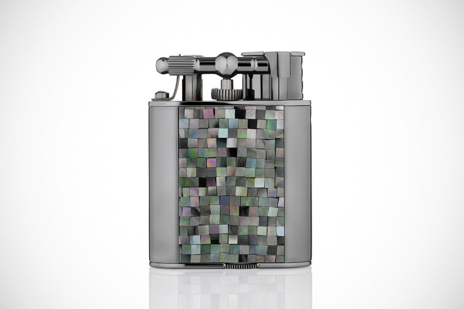 Image of Alfred Dunhill Turbo Lighters