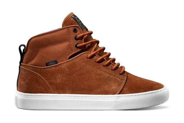 Image of Vans OTW 2013 Spring Surveyor Pack