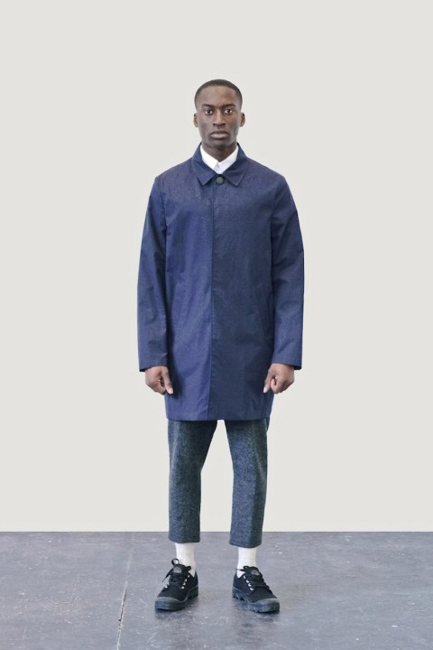 Image of Vidur 2013 Fall/Winter Collection